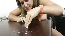 Bizarro video porno