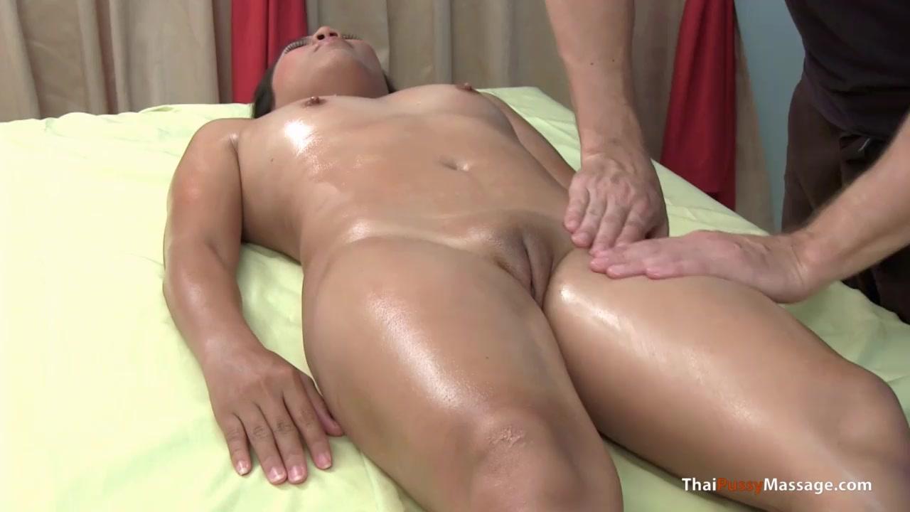 Naked Japanese Massage