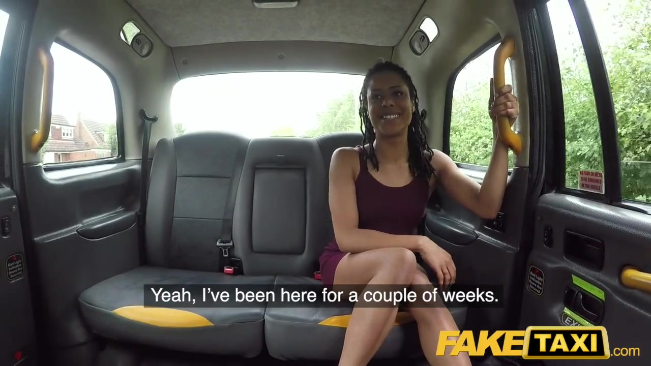 Fake Taxi Police Officer