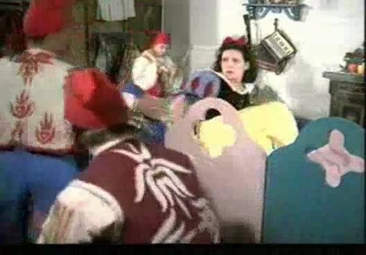 Xuxa e os sete anoes sex